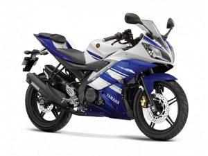 2015 Yamaha YZF R15 V2