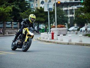 Honda CB190R Hornet