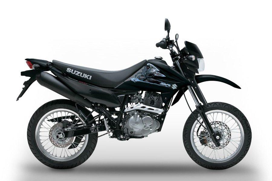 Suzuki 125 SM