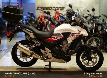 Honda-CB400X-ABS-Used-2016