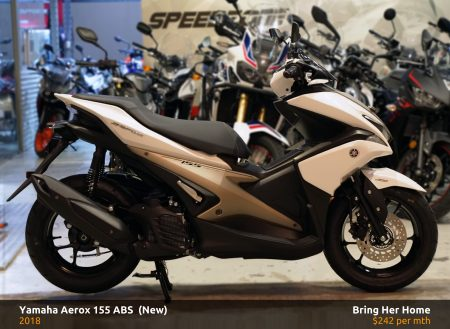 Yamaha-Aerox-155-ABS-2018-New